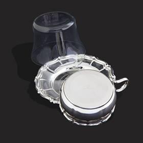 Resim Gümüş Bardak Set