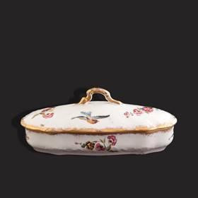 Resim Limoges özel seri el boyama kutu