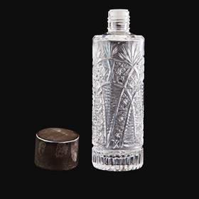 Resim Kristal kolonya şişesi
