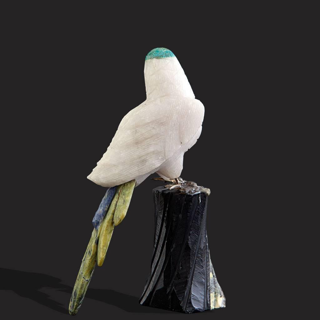 resm Granit Kuş Figuran